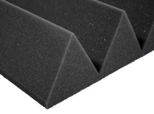 Triangle Soundproofing Wedges 3