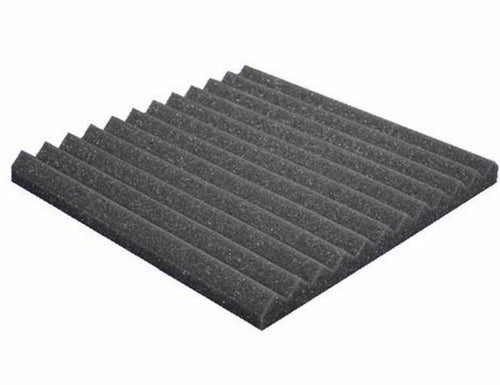 Triangle Soundproofing Wedges 1