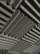 "Triangle Soundproofing Wedges 3"" (Various Colors & Quantities)"