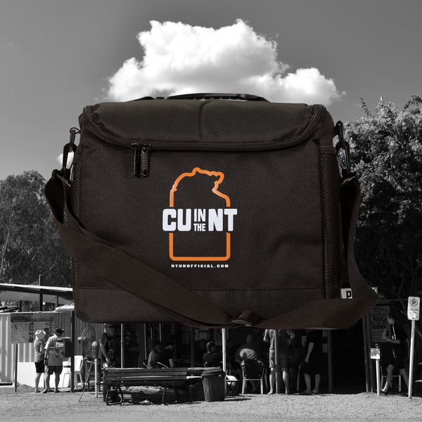 CU in the NT Cooler Bag