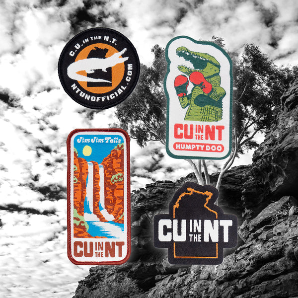 CU in the NT Patches