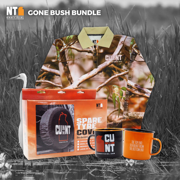 Gone Bush Bundle