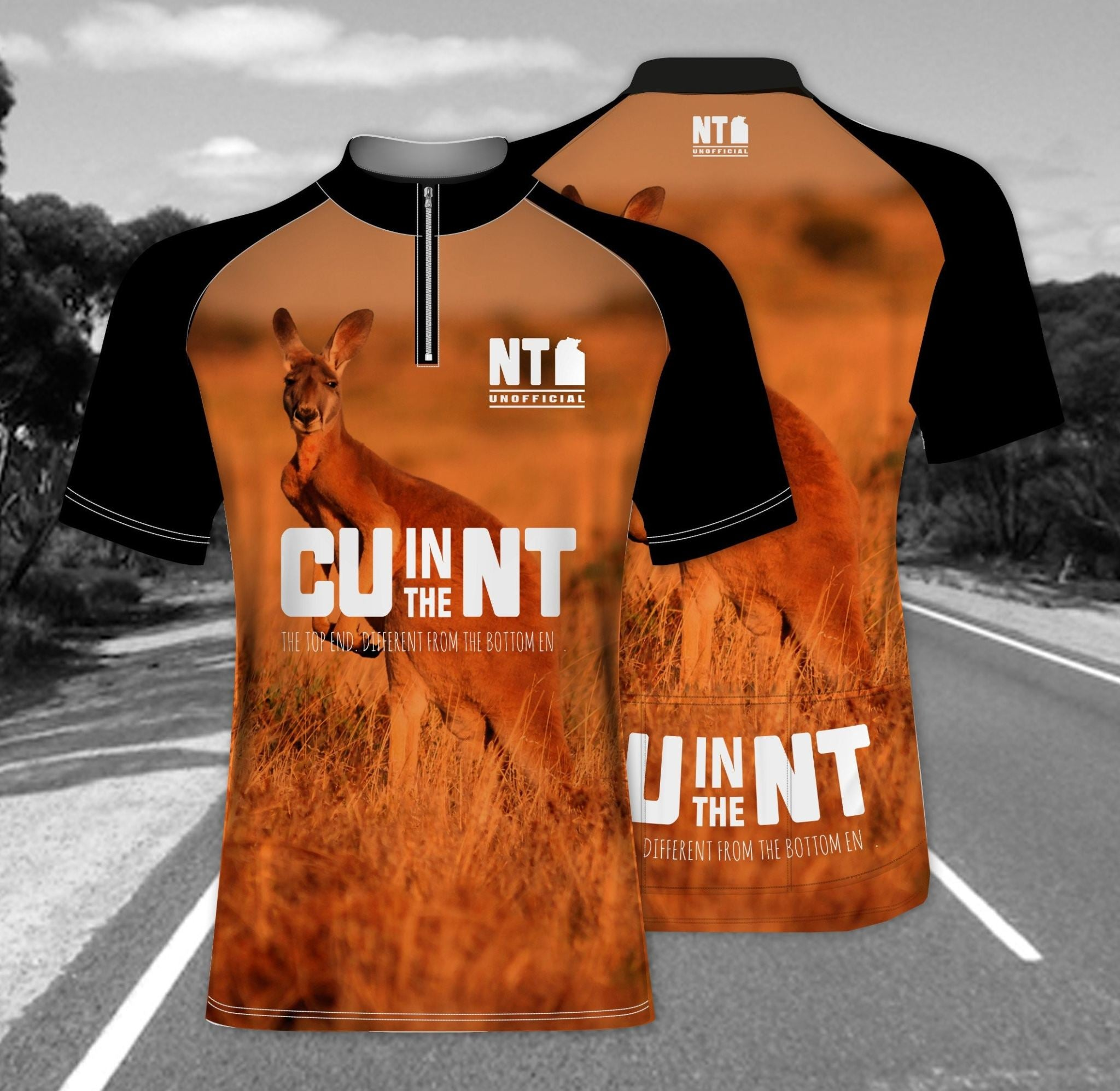 Cu In The Nt Cycle Jersey - Shirts