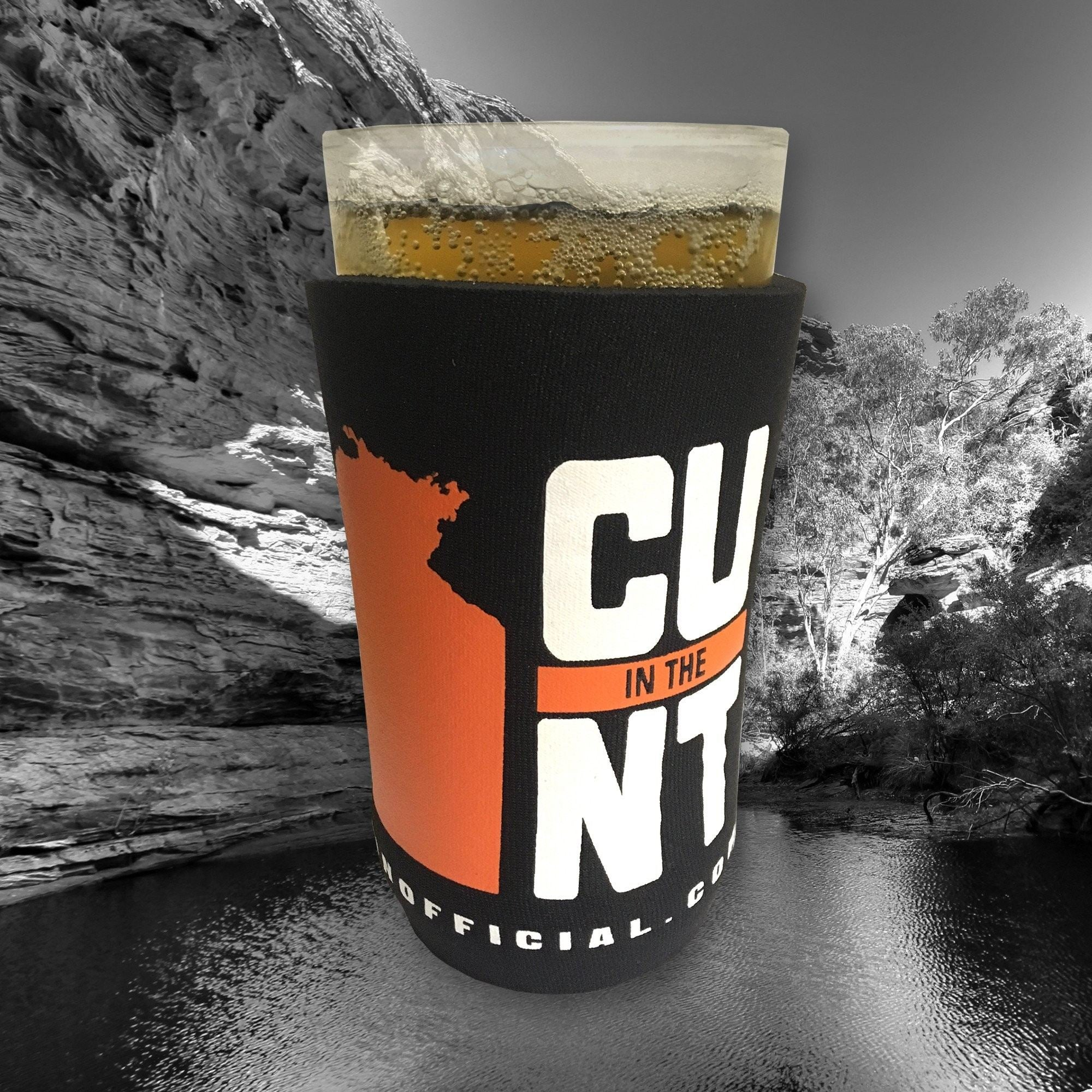 Cu In The Nt Schooner Cooler - Coolers