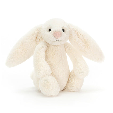Jellycat / Bashful Bunny - Cream (Small)