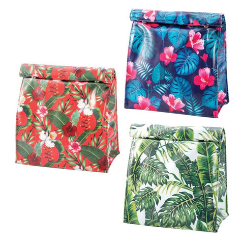 IS / Insulated Lunch Bag - Tropical