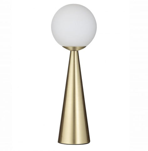 Amalfi / Orion Table Lamp - Gold