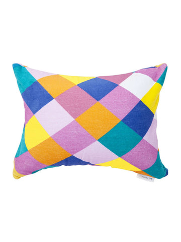 Sunnylife / Beach Pillow - Block Party