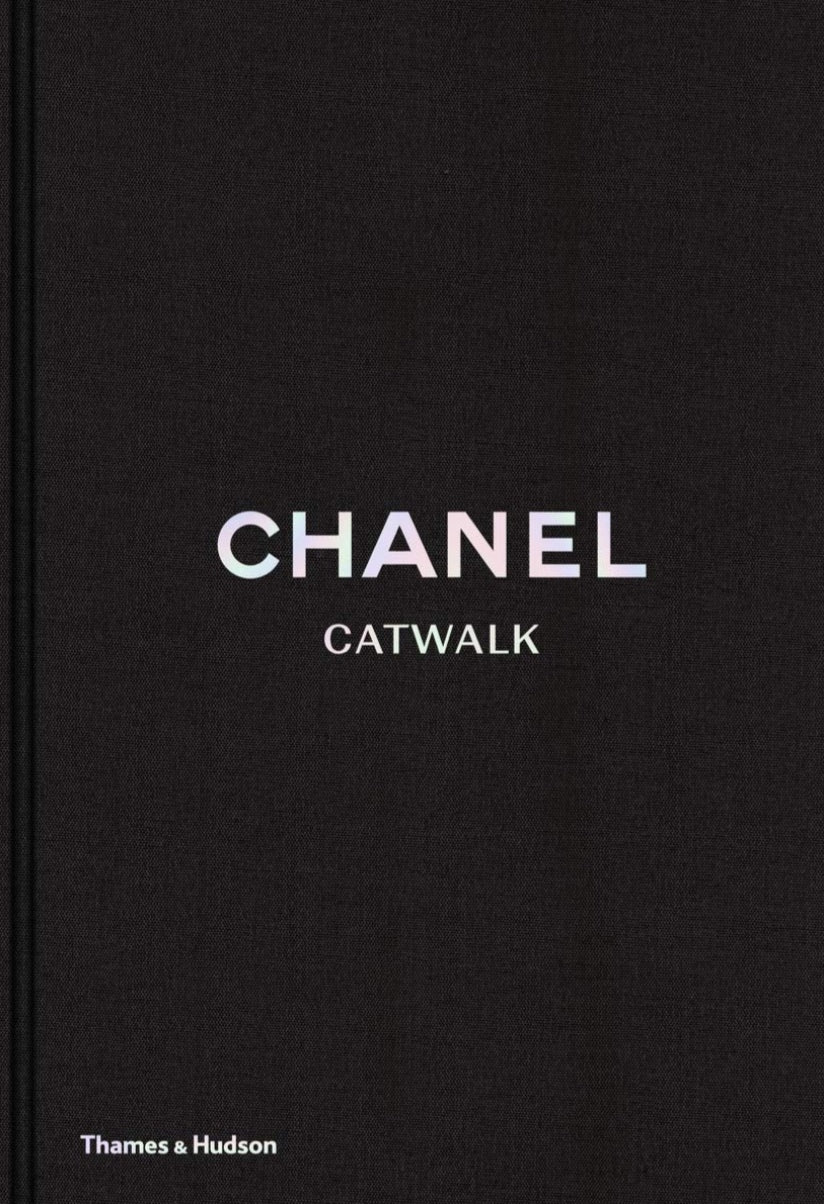 Chanel Catwalk: The Complete Collections (Updated Edition) - Patrick Mauriès & Adélia Sabatini