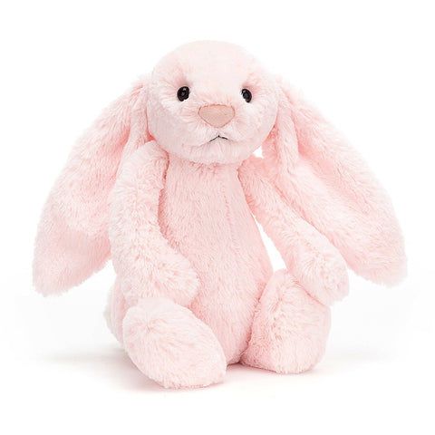 Jellycat / Bashful Bunny - Pink (Medium)