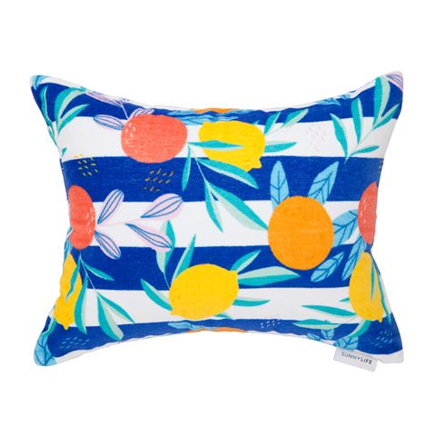 Sunnylife / Beach Pillow - Dolce Vita