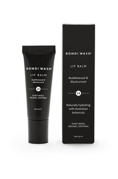 Bondi Wash / Lip Balm