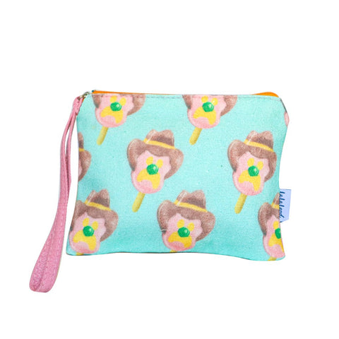 La La Land / Coin Purse - Bubble O'Bill
