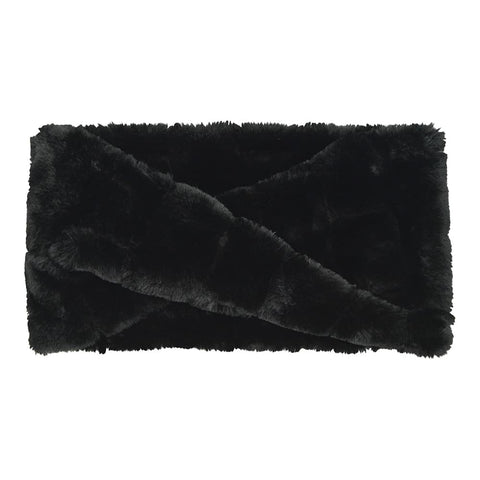 Annabel Trends / Snood - Black