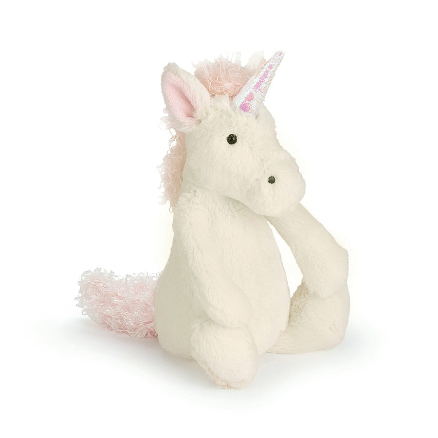 Jellycat / Bashful Unicorn (Small)
