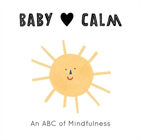 Baby Loves: Calm - Jennifer Eckford