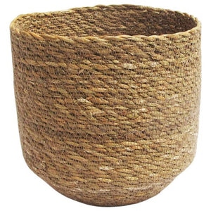Urban Products / Natural Stitch Planter (Med)