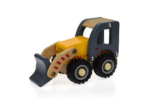 Koala Dream / Wooden Bobcat