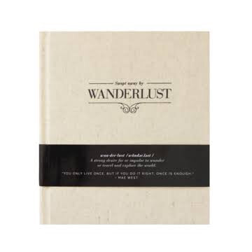 Axel & Ash / Swept Away By Wanderlust