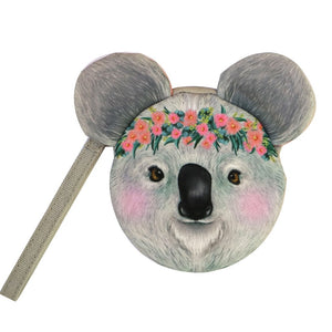 La La Land / Koala Purse - Barb