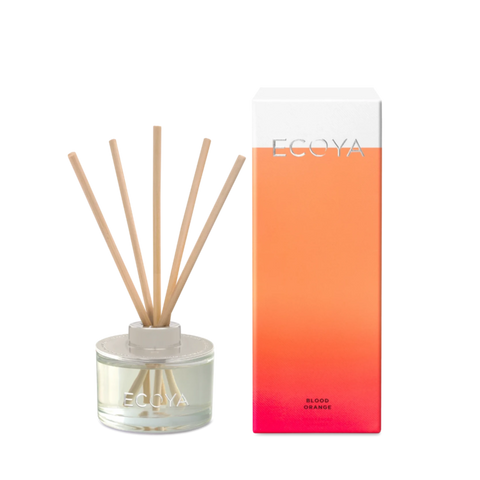 Ecoya / Mini Diffuser - Blood Orange