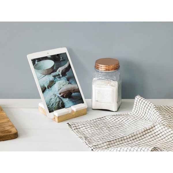 Academy / Eliot Tablet Recipe Stand