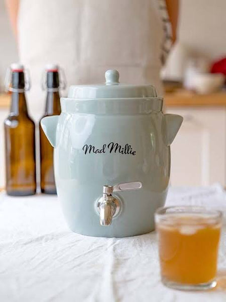 Mad Millie / Kombucha Crock