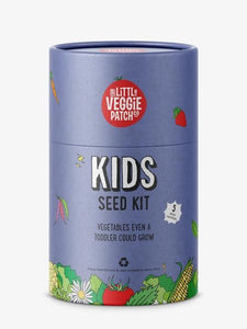 The Little Veggie Patch Co / Kids Seed Kit