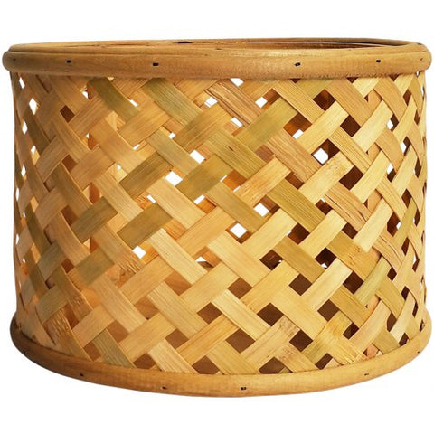 Urban Products / Round Cane Planter (Small)