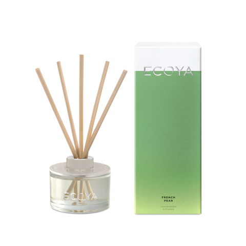Ecoya / Mini Diffuser - French Pear