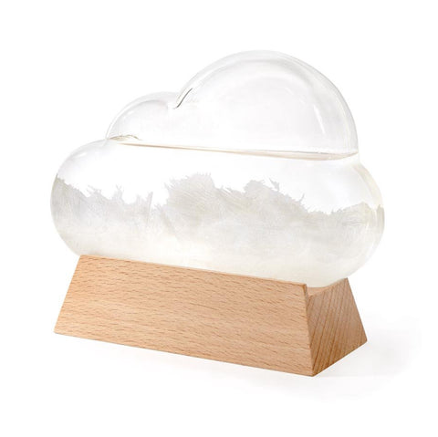 IS / Cloud Weather Station