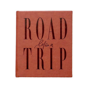 Axel & Ash / Life's A Roadtrip - Brown