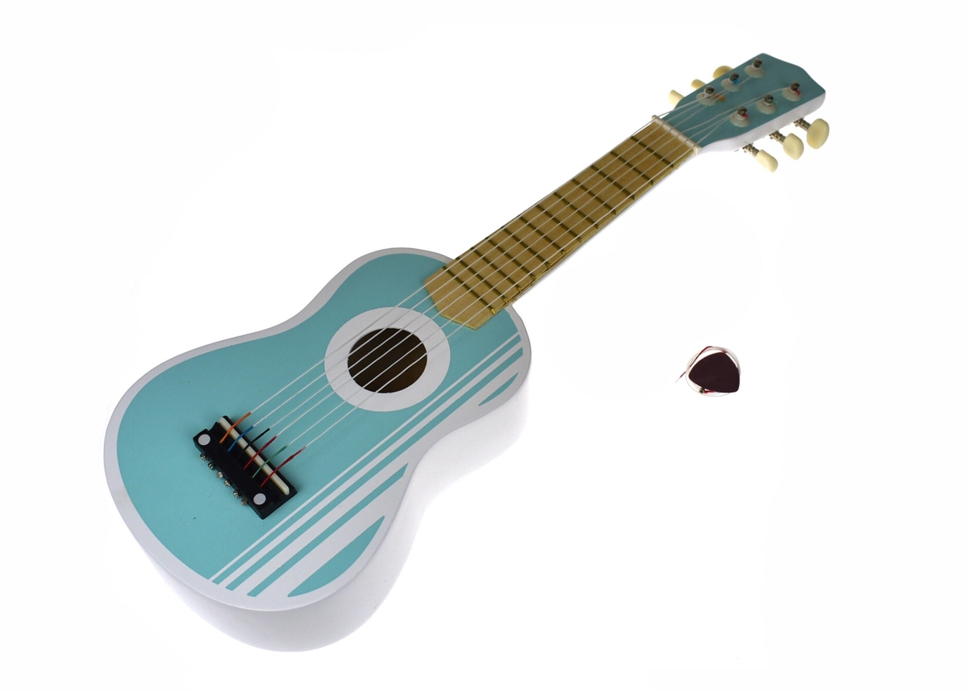 Koala Dream / Classic Calm Wooden Guitar - Spring Green