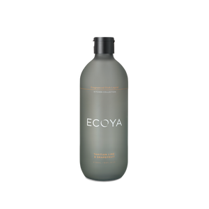 Ecoya / Kitchen Collection Dish Liquid - Tahitian Lime & Grapefruit