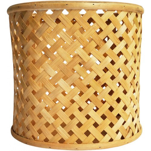 Urban Products / Round Cane Planter (Medium)