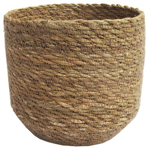 Urban Products / Natural Stitch Planter (Small)