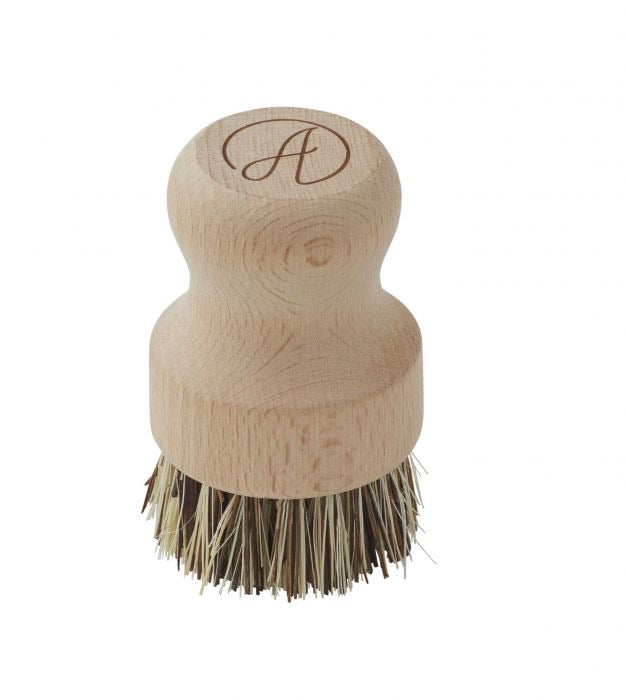 Academy / Dickens Pot Scrubbing Brush
