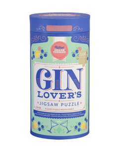 Ridley's Games / Jigsaw Puzzle (500pcs) - Gin Lovers