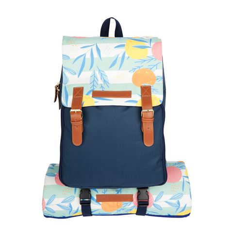 Sunnylife / Picnic Backpack - Dolce Vita