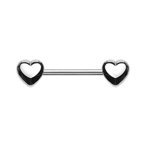 Nipple Ring. Buy Belly Rings. Classic Heart Nipple Body Jewellery