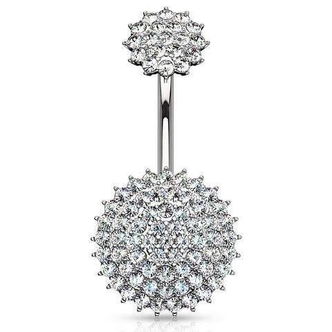 Crowned Motley™ Belly Bar
