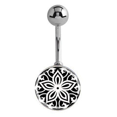 Achromatic Fields Belly Bar