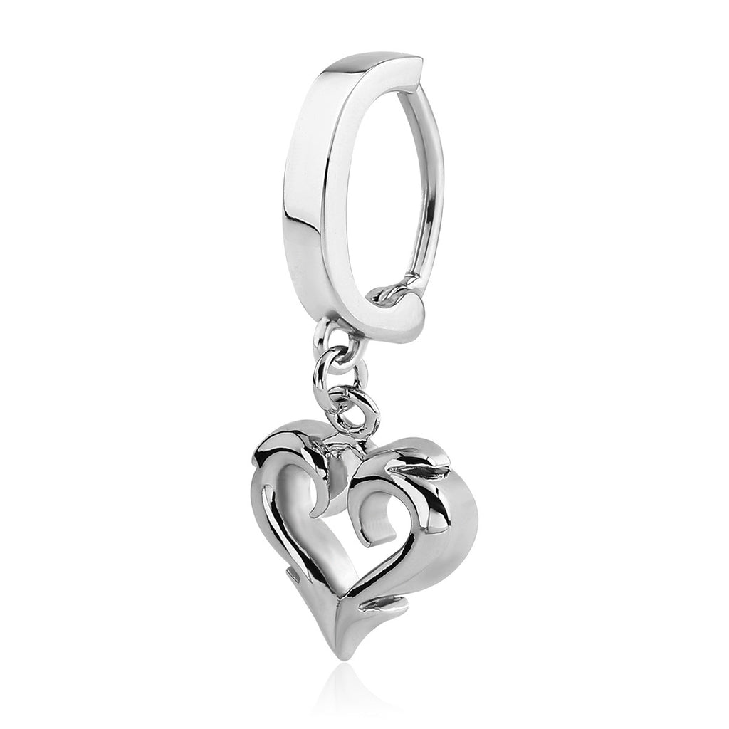 Lovers Entwined Belly Huggy - Budget Belly Huggy. Navel Rings Australia.