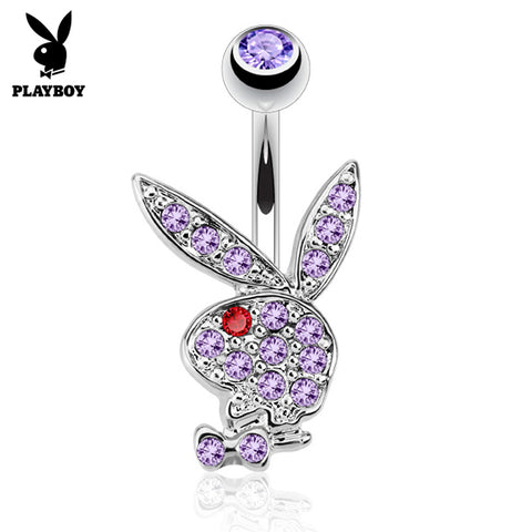 Tanzanite Official ©Playboy Classics Belly Rings