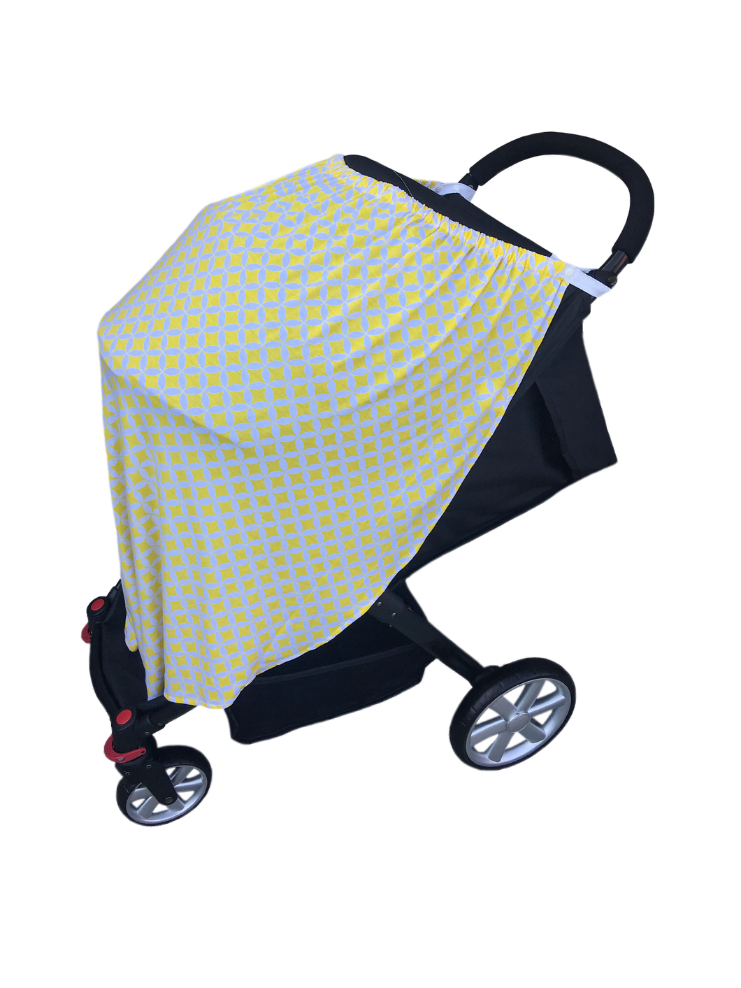 Yellow Diamond - Child Privacy Cover™️