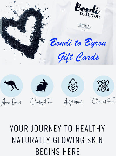 Bondi to Byron Gift Card