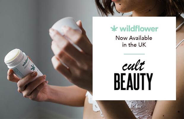 Wildflower Now Available in the UK