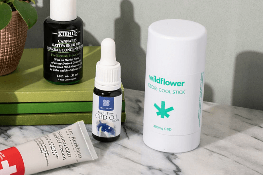 Wildflower products' growing international recognition