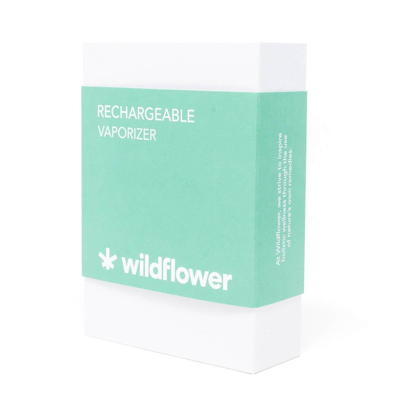 Aches CBD Rechargeable V2 | Wildflower Wellness