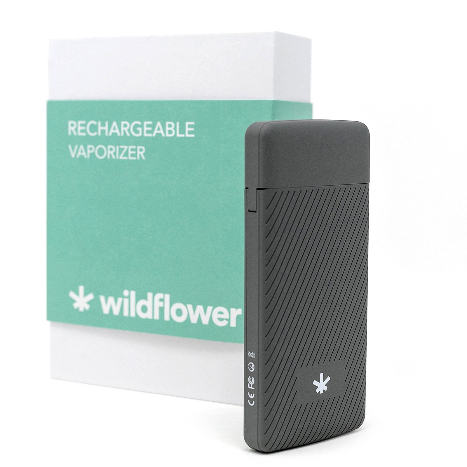 Immunity CBD Rechargeable V2 | Wildflower Wellness